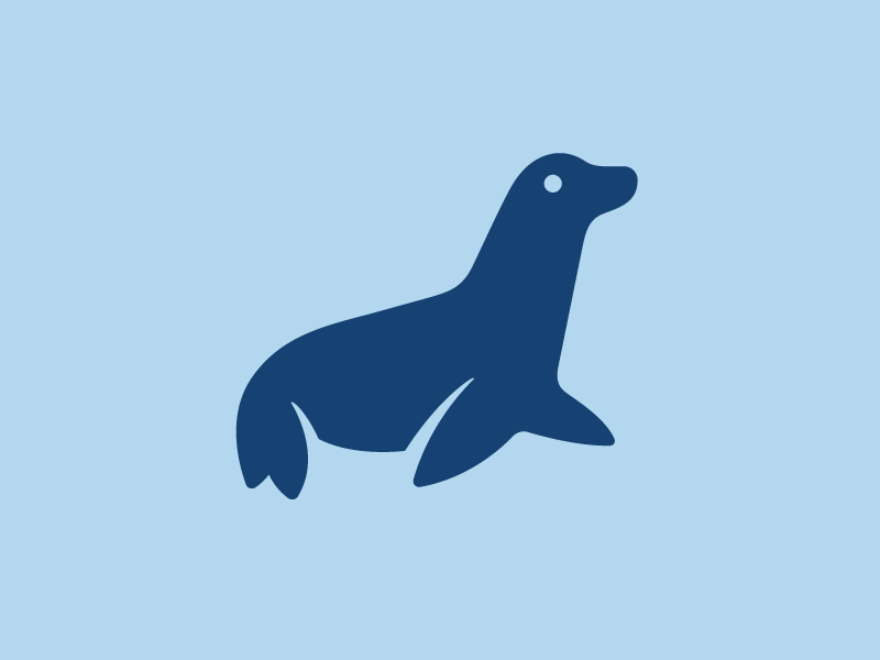 Seal icon dutch government dribbble