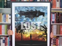 Lost poster large