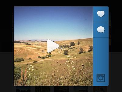 Introducing video on Instagram video instagram web iphone mobile app