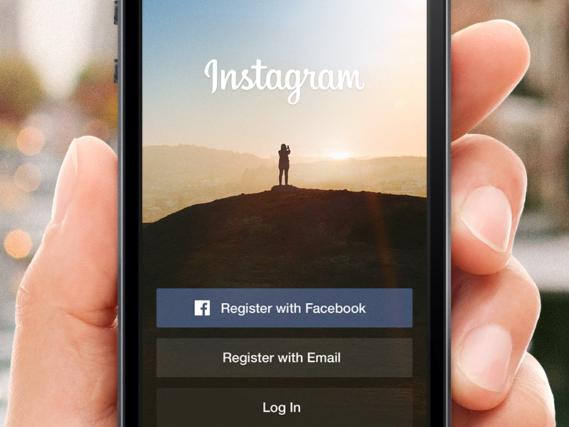 Instagram 5.0! instagram camera instagramdirect igdirect ui iphone