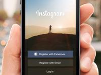 Instagram 5.0!