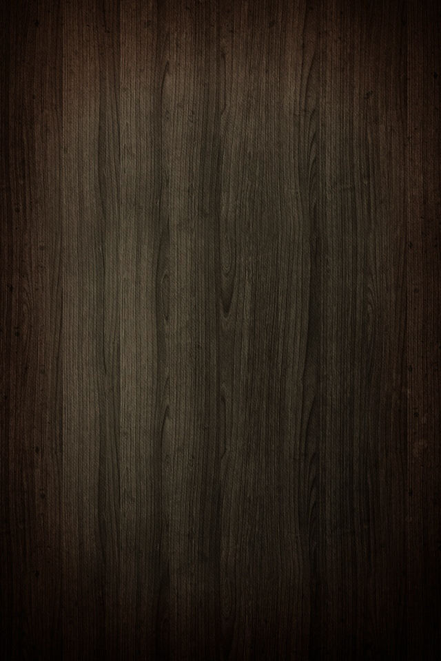Dribbble Iphone Bg Dark Wood Png By Maykel Loomans