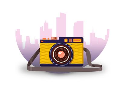 Capture The world photograph world desing camera