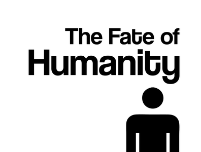 The Fate of Humanity Cover