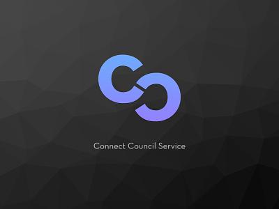 Connect Council Service Logo logo