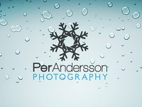 Logo Concept | Per Andersson Photography