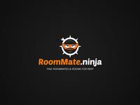RoomMate.Ninja Logo