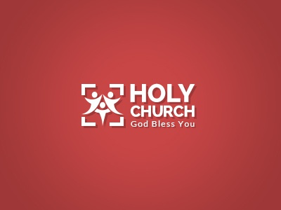 Church Logo jesus christ church