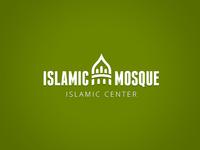 Mosque Logo