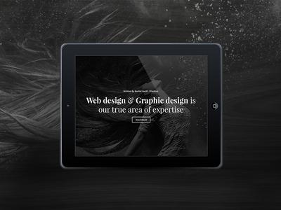 For Writers - Typography WordPress Theme