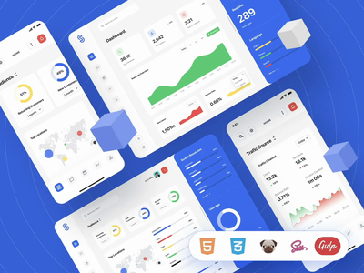 SaaS Dashboard App Starter Kit 2.0 I ui kit for web ui kit web app ui ui  ux design responsive ui design product designer web designer web app ui for web app mobile design web design responsive design web ui ui for web design uiux ui product design digital design