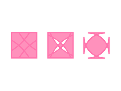 Patterns designed in xCode 6 - IBInspectable and IBDesignable xcode xcode6 design ui patterns dribbble