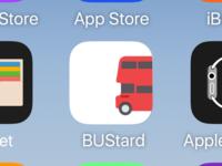 BUStardApp Project