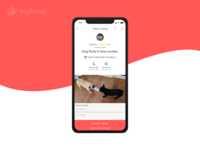 DogBuddy - Adapting to iPhone X