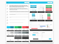 Style Guide Templates