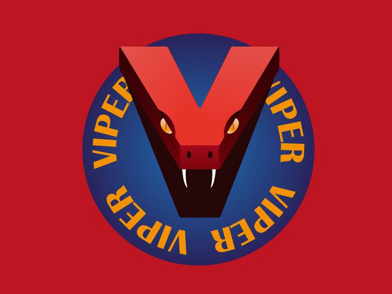 V means Viper