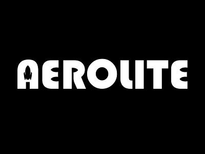 Aerolite dailylogodesign dailylogochallenge