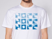 Hope Hope Hope Shirt