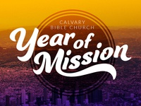 CBC Year Of Mission