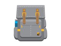 Backpack WIP