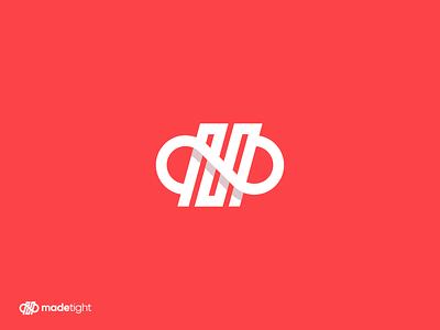 Made Tight unused symbol strategy saas brand identity design web app development mobile app development custom websites creative frontend studio digital product design rebranding branding logodesigner mark symbol logodesign logo