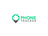 Phone Tracker Logo