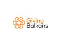 Giving Balkans Logo