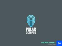 Polar Octopus Logo