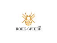 Rock Spider Logo