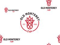 Old Monterey Logo
