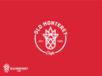 Old Monterey Emblem