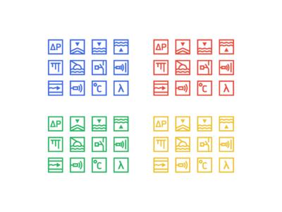 SCADA Icons