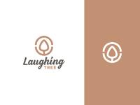 Laughing tree guitars logo