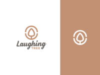 Laughing Tree Guitars Logo