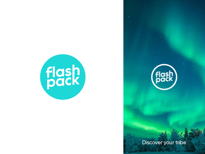 Flash Pack Logo Redesign