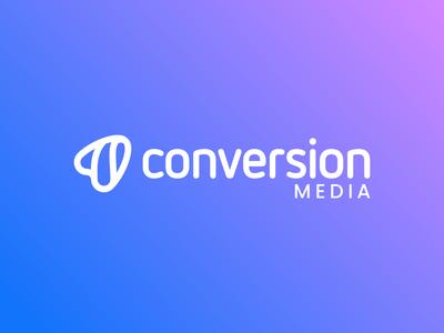 Conversion media unused logo proposal