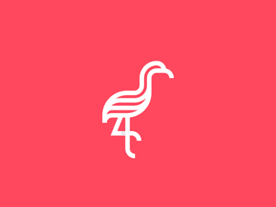 Flamingo 2 logo