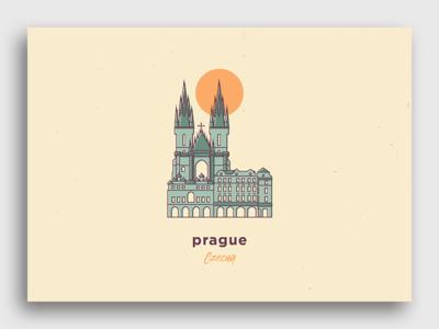 Prague, Czechia charles bridge czech republic derek mohr gotham traveler mockup vacation american european city czechia prague