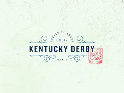 144th Kentucky Derby @ Churchill Downs