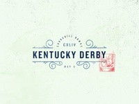 144th Kentucky Derby @ Churchill Downs