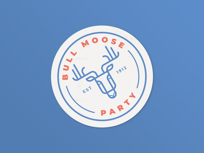 BULL MOOSE PARTY: THE COASTER