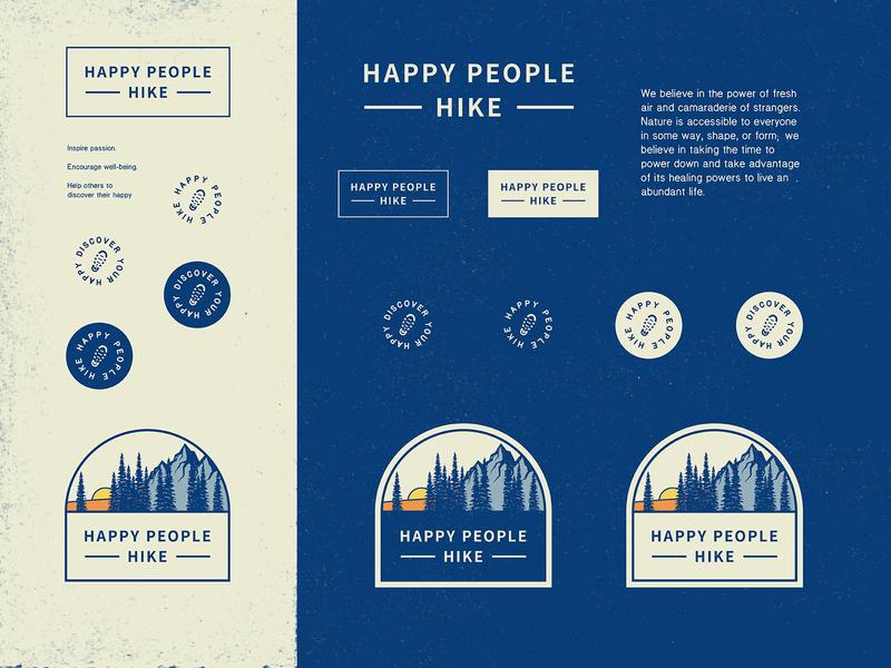 HAPPY PEOPLE HIKE - FINAL