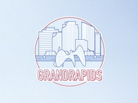 GRAND RAPIDS: TWO COLOR CHALLENGE