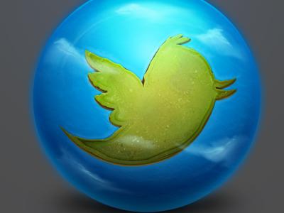 Yet another Twitter - rebound