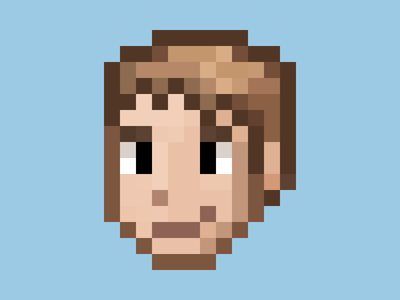 Pixel Marcel