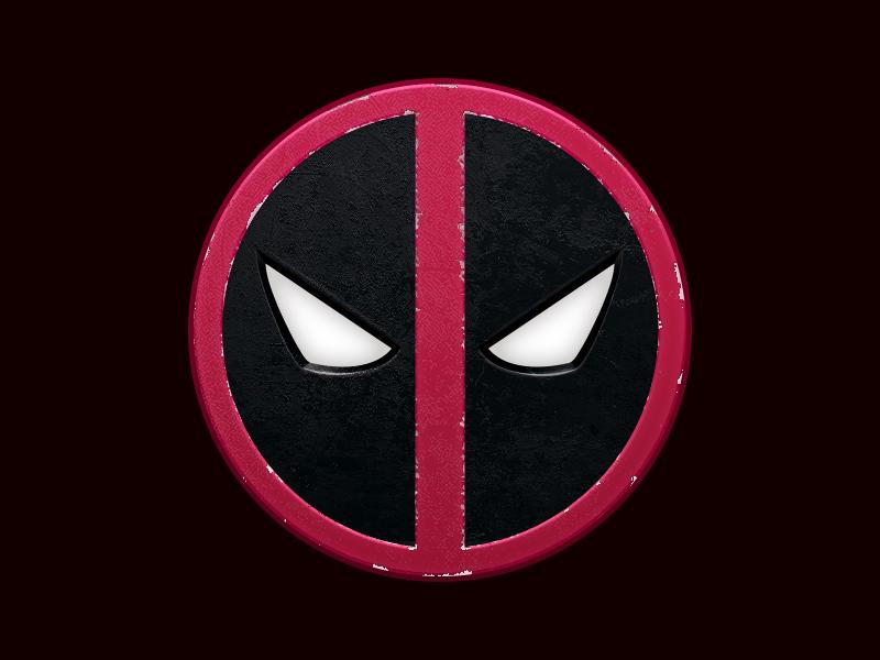 Deadpool icon deadpool