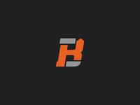 Brandon Knight Identity Logo