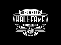 Big Dreamers Hall of Fame