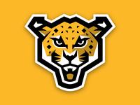 Jaguar Secondary Logo