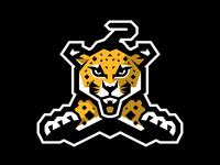 Jaguar Primary Logo